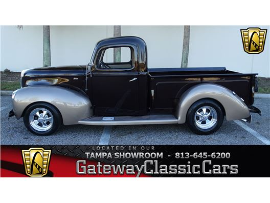 1940 Ford Truck for sale in Ruskin, Florida 33570