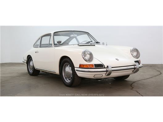 1966 Porsche 911 for sale in Los Angeles, California 90063
