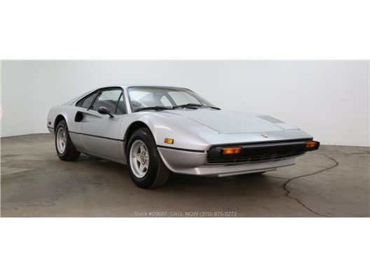 1979 Ferrari 308GTB for sale in Los Angeles, California 90063