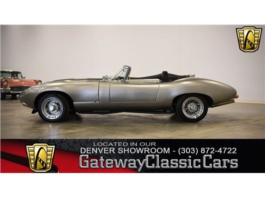 1961 Jaguar XKE for sale in Englewood, Colorado 80112