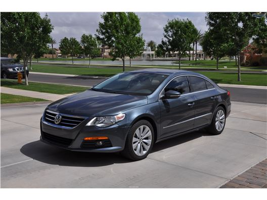 2010 Volkswagen CC for sale in Gilbert, Arizona 85234