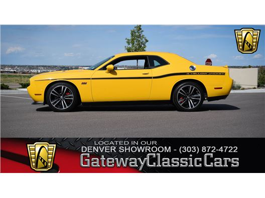 2012 Dodge Challenger for sale in Englewood, Colorado 80112