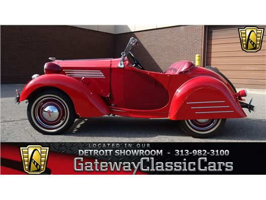 1938 Bantam Roadster for sale in Dearborn, Michigan 48120