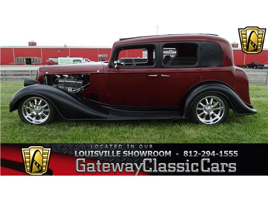 1935 Buick Series 40 for sale in Memphis, Indiana 47143