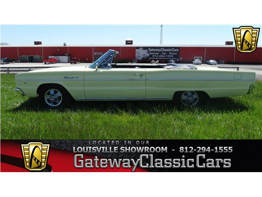1966 Dodge Coronet for sale in Memphis, Indiana 47143