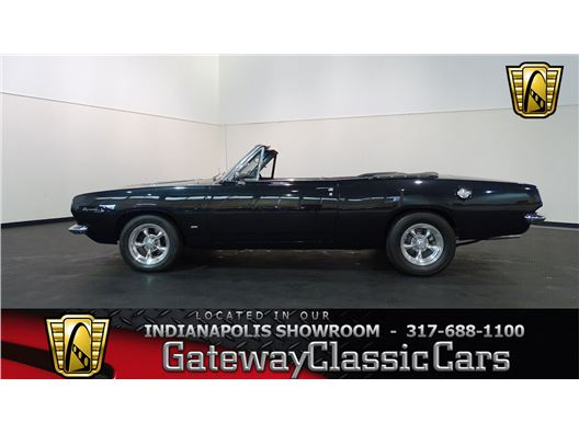 1967 Plymouth Barracuda for sale in Indianapolis, Indiana 46268