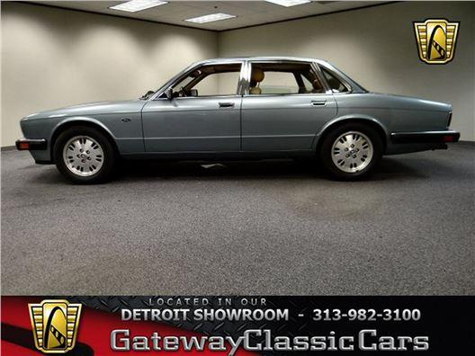1994 Jaguar XJ6 for sale in Dearborn, Michigan 48120