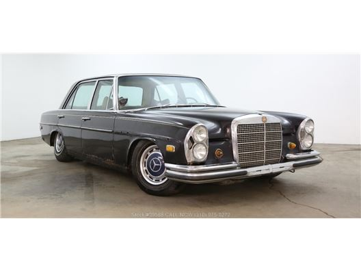 1969 Mercedes-Benz 300SE 6.9 for sale in Los Angeles, California 90063