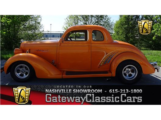 1935 Plymouth Coupe for sale in La Vergne