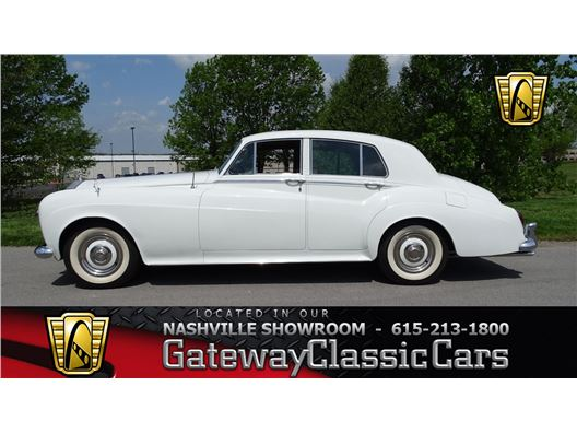 1965 Rolls-Royce Silver Cloud for sale in La Vergne