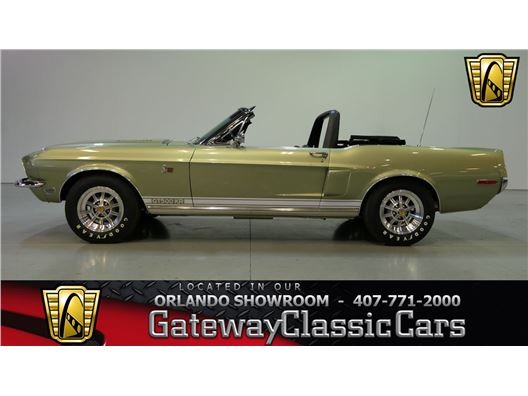 1968 Ford Mustang for sale in Lake Mary, Florida 32746