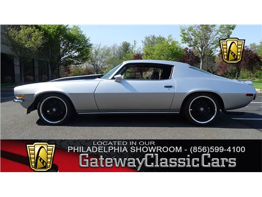 1971 Chevrolet Camaro for sale in West Deptford, New Jersey 8066