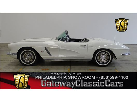 1962 Chevrolet Corvette for sale in West Deptford, New Jersey 8066