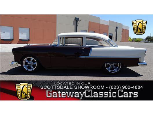 1955 Chevrolet 210 for sale in Deer Valley, Arizona 85027