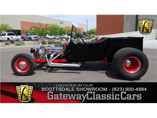1923 Ford T-Bucket for sale in Deer Valley, Arizona 85027