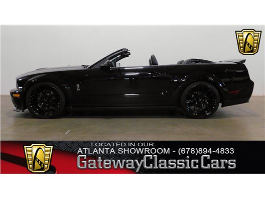 2007 Ford Mustang for sale in Alpharetta, Georgia 30005