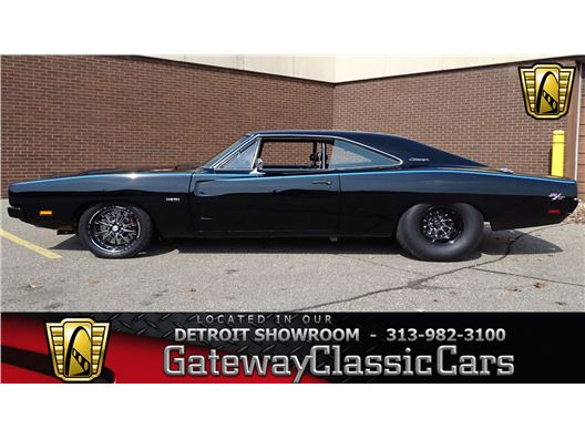 1969 Dodge Charger For Sale In Dearborn Michigan 48120