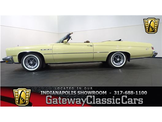 1975 Buick LeSabre for sale in Indianapolis, Indiana 46268