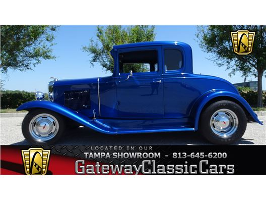 1931 Chevrolet Series AE for sale in Ruskin, Florida 33570