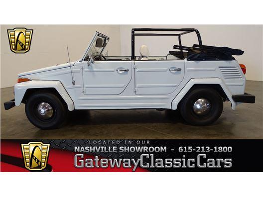 1973 Volkswagen Thing for sale in La Vergne