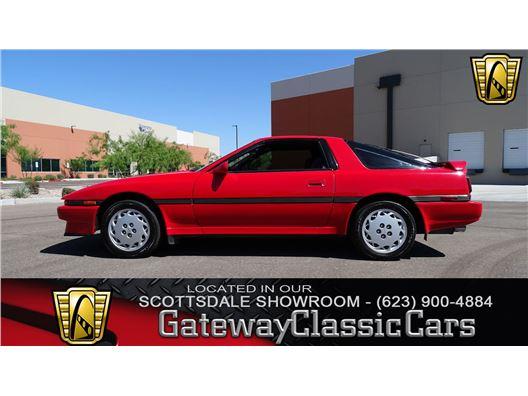 1988 Toyota Supra for sale in Deer Valley, Arizona 85027