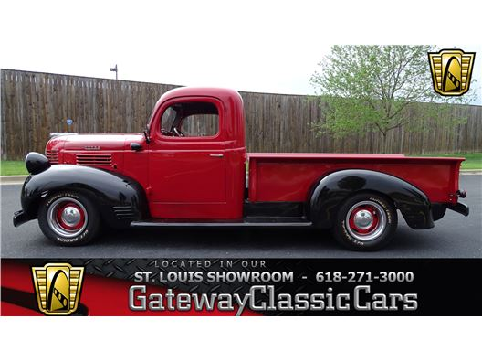 1946 Dodge Pickup for sale in OFallon, Illinois 62269