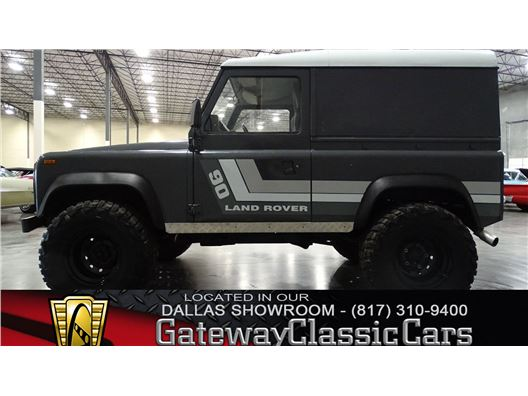 1987 Land Rover Defender for sale in DFW Airport, Texas 76051