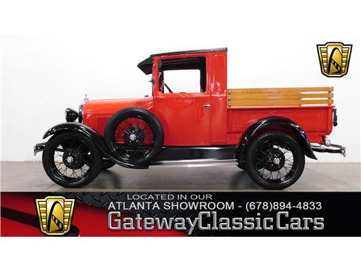 1929 Ford Model A Truck for sale in Alpharetta, Georgia 30005