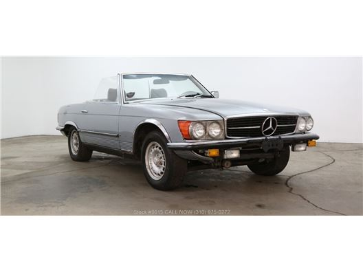 1983 Mercedes-Benz 280SL for sale in Los Angeles, California 90063