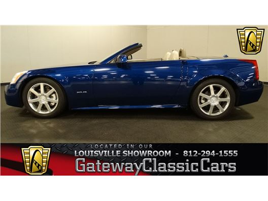 2004 Cadillac XLR for sale in Memphis, Indiana 47143