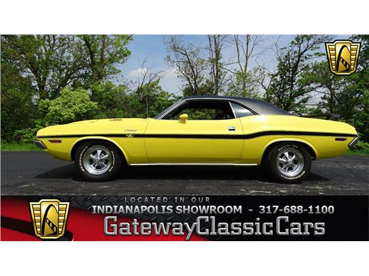 1970 Dodge Challenger for sale in Indianapolis, Indiana 46268