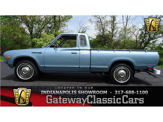 1979 Datsun King Cab for sale in Indianapolis, Indiana 46268