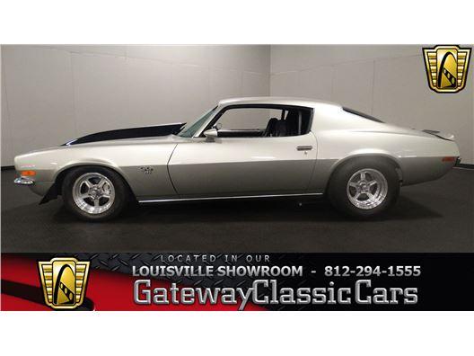 1972 Chevrolet Camaro for sale in Memphis, Indiana 47143
