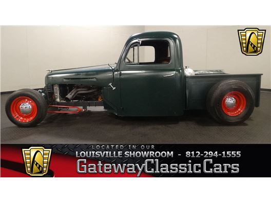 1948 Ford Pickup for sale in Memphis, Indiana 47143
