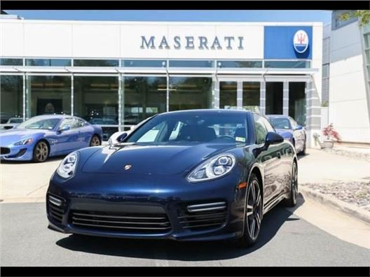 2016 Porsche Panamera for sale in Sterling, Virginia 20166