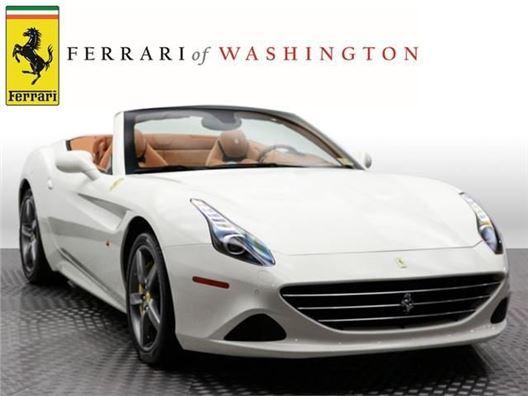 2016 Ferrari California T for sale in Sterling, Virginia 20166