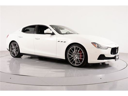2015 Maserati Ghibli for sale in Dallas, Texas 75209