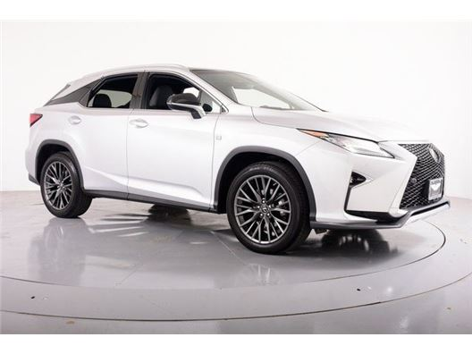 2016 Lexus RX for sale in Dallas, Texas 75209