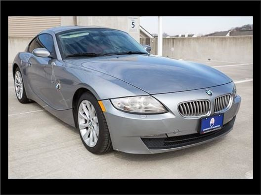 2007 BMW Z4 for sale in Sterling, Virginia 20166