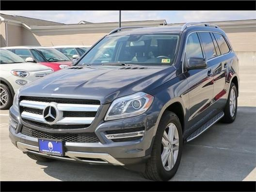2014 Mercedes-Benz GL-Class for sale in Sterling, Virginia 20166