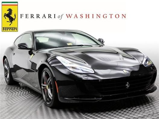 2017 Ferrari GTC4Lusso for sale in Sterling, Virginia 20166