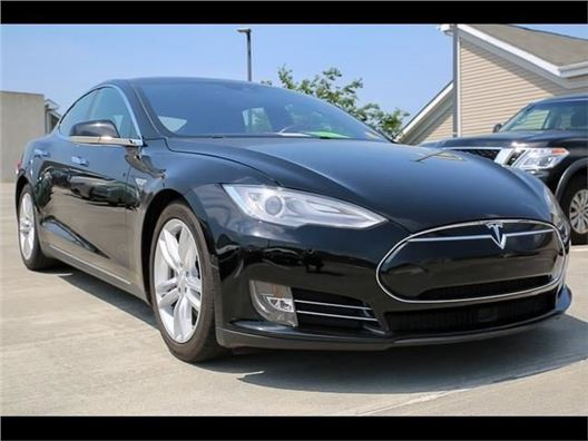 2015 Tesla Model S for sale in Sterling, Virginia 20166