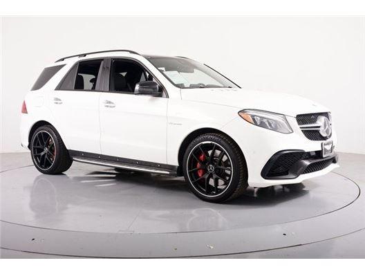 2016 Mercedes-Benz GLE for sale in Dallas, Texas 75209