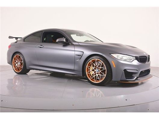 2016 BMW M4 for sale in Dallas, Texas 75209