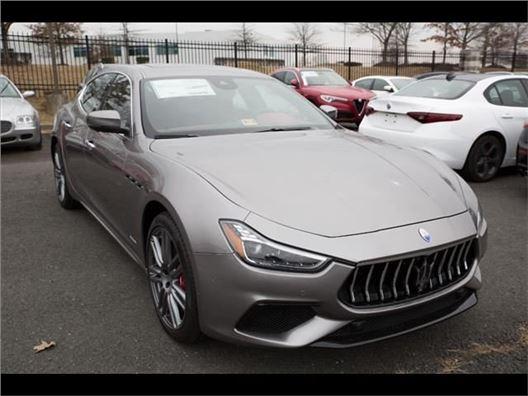 2018 Maserati Ghibli for sale in Sterling, Virginia 20166