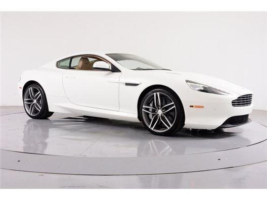 2012 Aston Martin Virage for sale in Dallas, Texas 75209