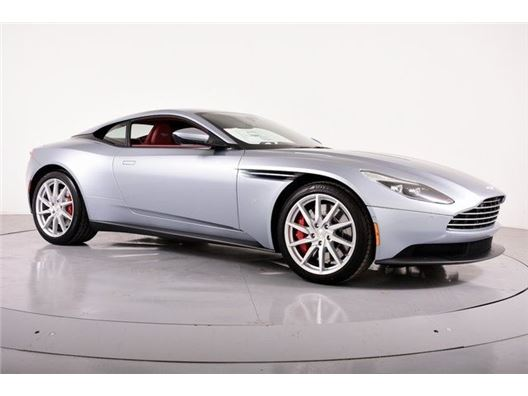 2018 Aston Martin DB11 for sale in Dallas, Texas 75209