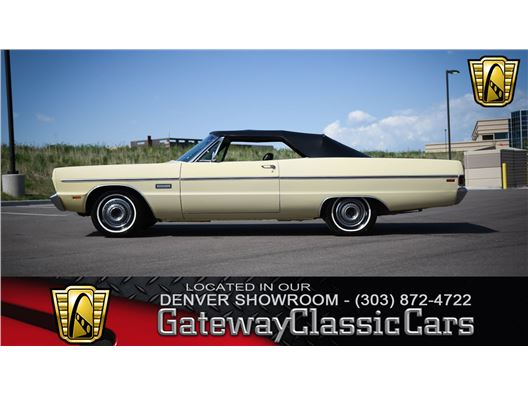 1969 Plymouth Fury for sale in Englewood, Colorado 80112