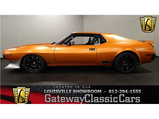 1973 AMC Javelin for sale in Memphis, Indiana 47143