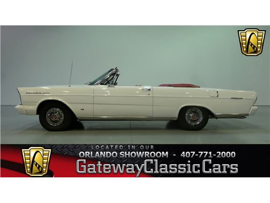 1965 Ford Galaxie for sale in Lake Mary, Florida 32746